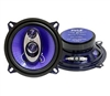"Pyle PL53BL 5.25"" 3-Way 200 Watts Triaxial Car Speakers"