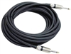 "PylePro PPJJ50 50 Feet 12 Gauge Professional Speaker Cable 1/4"" To 1/4"""