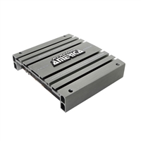Pyramid PB918 2000W 2-Channel Bridgeable MOSFET Amplifier