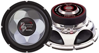 "Pyramid PW577X 5"" 200 Watts Car Subwoofer"