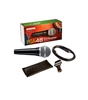 Shure PGA48 (PGA48-QTR) Cardioid Dynamic Vocal Microphone with XLR-QTR Cable