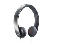 Shure SRH145 Portable Headphones Feature Deep, Rich Bass w/ Full-Range Audio