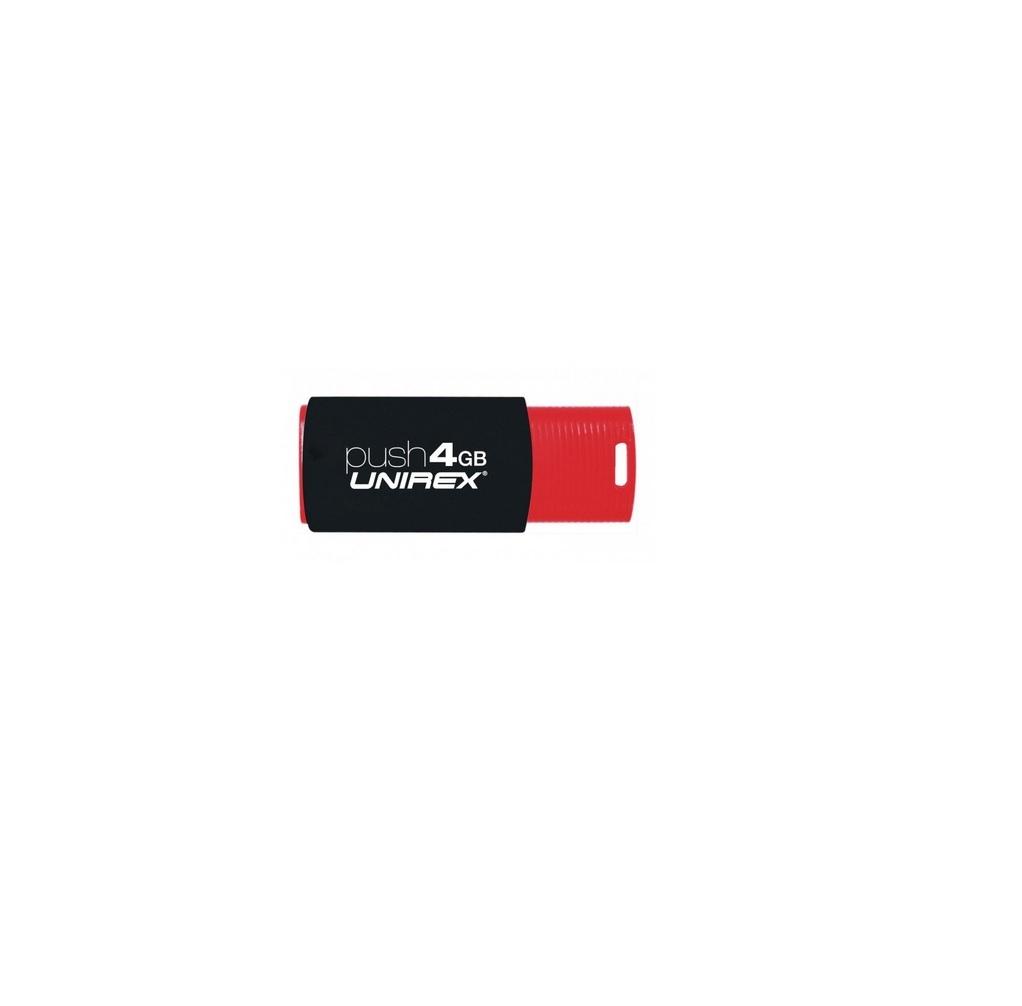 USFK-208 Unirex USB Key Flash Drive