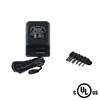 Uninex Electrix CV013 300mA AC-DC Adaptor with 6 Plugs