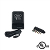 Uninex Electrix CV015 800mA AC-DC Power Adaptor with 6 Adaptor Plugs