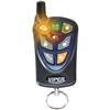 Viper 488V 4-Button 2-way LED Replacement Remote Transmitter