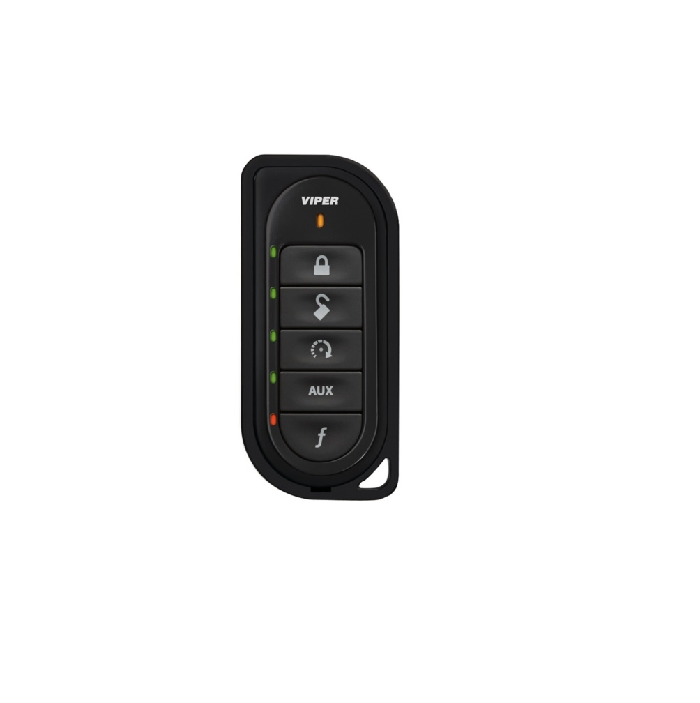Viper 7351V 2-Way Supercode Replacement Transmitter Responder For Selected Alarm