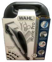 WAHL 9243-517N Home Pro 22-Piece Haircut Kit
