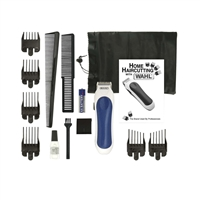 Wahl 9307-1101 14-Piece Cordless Mini Pro Clipper