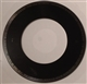 PZ05SM 69-1024 Aluminium Code Disc for iC-PZ205 (Code Disc 1024 PPR, dia 69 mm)