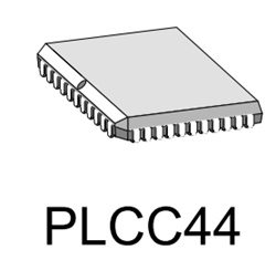 iC-DY6818 PLCC44-Sample