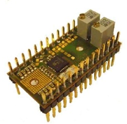 iC-HG iCSY HG2M Module for C-Mount LASER diodes