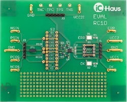 iC-RC1000 EVAL RC1D