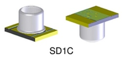 iC-SD85 SD1C LED (Lens Window)