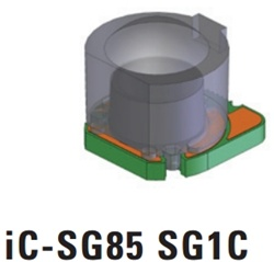 iC-SG85 BLCC SG1C LED Sample