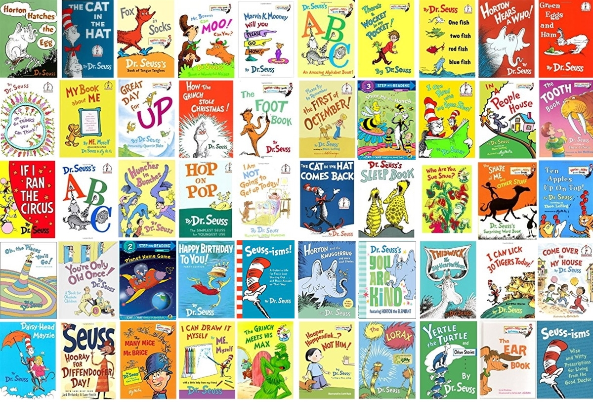 pack of dr seuss books hardcovers five pack of dr seuss books hardcovers