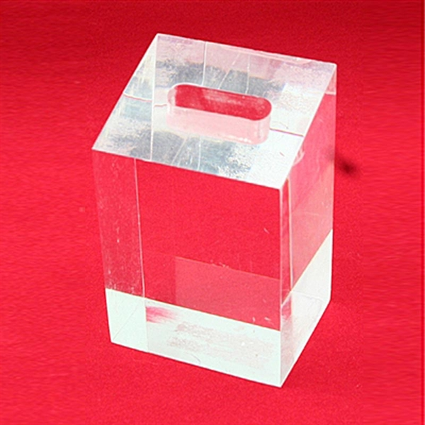 Perspex Individual Ring Stand