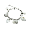 Conch Shell Head Bracelet