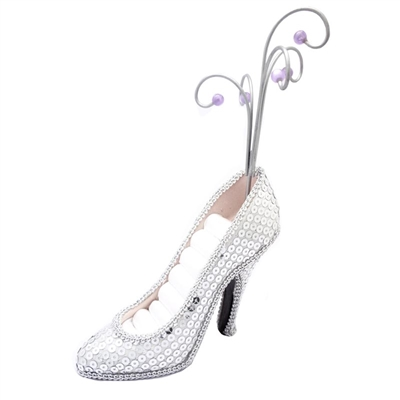 HIgh Heel Ring Stand