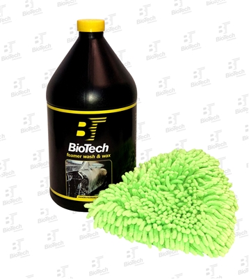 BioTech Car Wash Kit