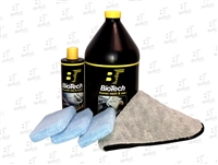 BioTech Car Cleaning Bonus Kit Supreme