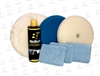 BioTech Buffing Pad Kit