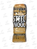 Steel Wool- Super Fine 0000 Grade 16 Pads/1 Pack