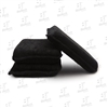 "Wax Applicator- Black 5"" x 3.75"""