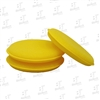 Wax Applicator Sponge-Yellow
