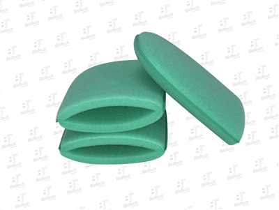 Finger Mitt Application- Medium Green