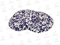 Microfiber Buffing Pad Dual Action 6""