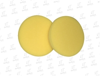 "3"" Uro-Tecâ""¢ Yellow Polishing Foam Pad"