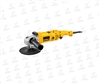 Variable speed rotary polisher