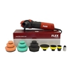 FLEX PE-8 Kompakt Rotary Polisher KIT