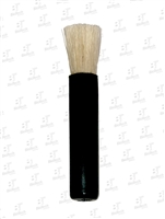 Poly Handle Dust Brush 4""