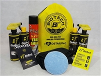 BioTech Detailing Bag (10 product Kit)