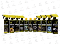 BioTech Detailing Product Kit 12 Pack