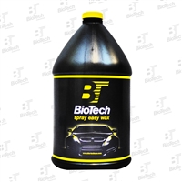 BioTech Easy Wax