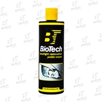 BioTech Acid Headlight Polish