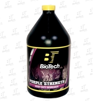 Purple Strength Heavy Duty Degreaser 128 oz