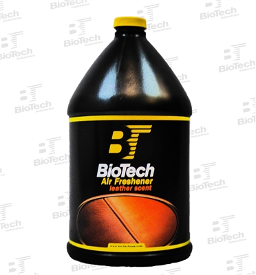 BioTech Air Freshener Leather