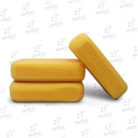 Washing Sponge- Yellow