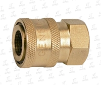 "General Pump D10003- 3/8"" Quick Coupler Female NPT Coupler"