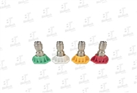 Nozzle Kit 4 Piece Size 3.0