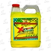 Wash and Wax Xtreme-yellow