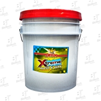 DMX Wash and Wax Xtreme