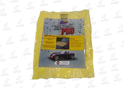 ZORB-IT Pro Premium Synthetic Drying Cloth