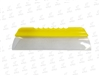 "California Style Jelly Blade- 12"" Yellow"