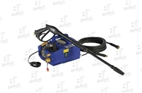 Blue Clean Industrial Cold Water Pressure Washer
