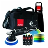 RUPES BigFoot LHR21 Mark III Random Orbital Polisher Deluxe Kit